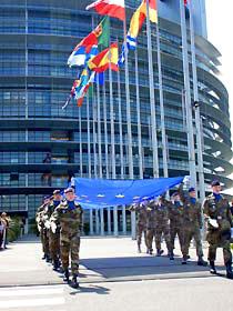 l'Eurocorps
