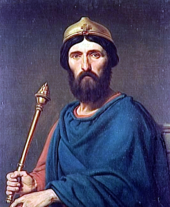 Louis IV d'outremer