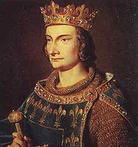 Philippe IV dit le Bel