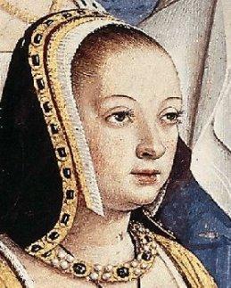 née en 1477 à Nantes