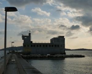 mole lancement torpilles de PIPADY