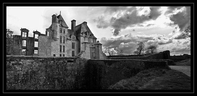 Château_Kerjean
