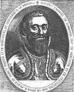 duc de Mercoeur, Philippe Emmanuel de Lorraine
