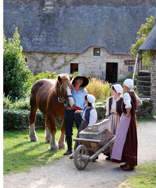 ruraux du 16 ème siècle