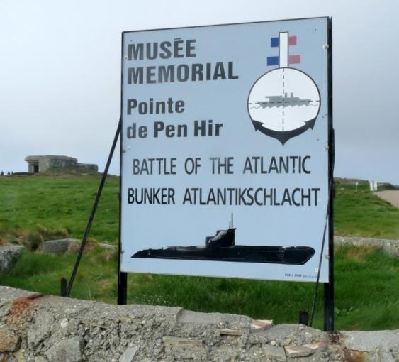 Musée-Mémorial international de la Bataille de l'Atlantique