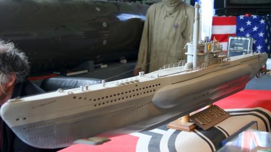 un U-Boat