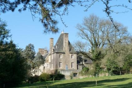 château de Rosmorduc