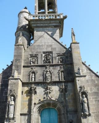église de l'Hôpital-Camfrout
