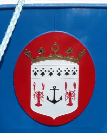 logo de la flottille de pêche du Guilvinec
