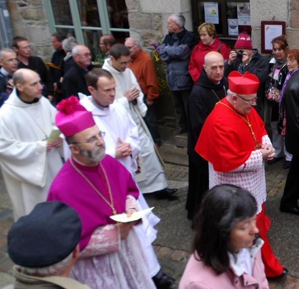 Cardinal Jean-Pierre