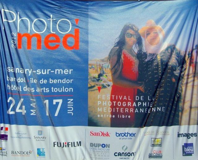 Festival de la Photographie méditerranéenne