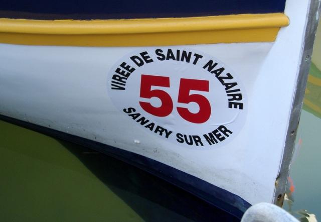 55 : Meuse (d'où je suis originaire)
