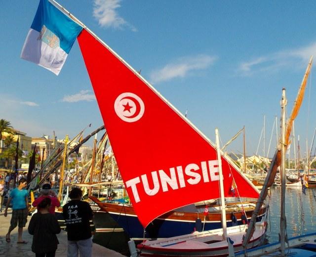un an après la révolte en Tunisie, ils sont à Sanary
