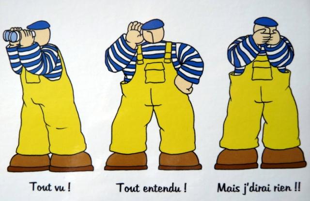 b-marin breton