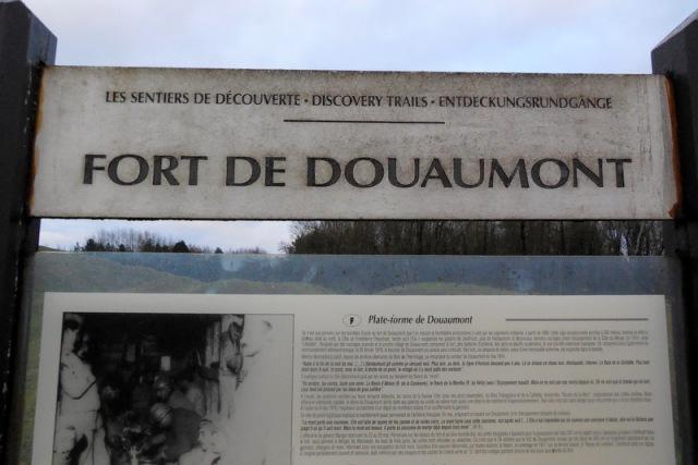 le plus puissant ouvrage de la place-forte de Verdun
